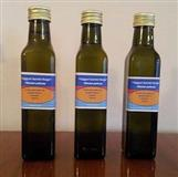 O petroleju sa izvora Borizane,Kruje,Albania.