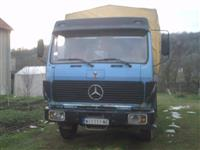 Mercedes 1317 - 91