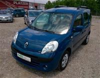 Renault Kangoo 1.5 dci nov -09