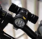 Led XML U2 lampa za bicikl