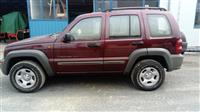 Jeep Cheerokee 2.5 CRD 4x4 2002.g