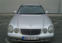 Mercedes-Benz E270 CDI -01
