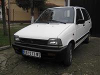 Suzuki Maruti -99