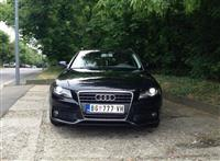 Audi A4 2.0tdi avant xenon -10