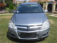 Opel Astra h - 07