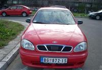 Daewoo Lanos -99