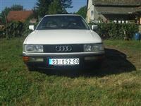Audi 80 2.0 -91