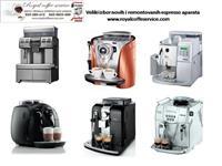 Servis i prodaja espresso kafe aparata