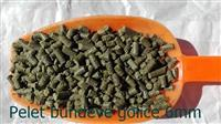 Pelet semena bundeve golice