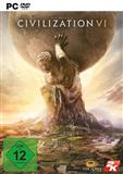PC Igra Civilization 6 Sid Meier's (2016)