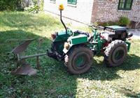 Traktor Toma Vinkovic