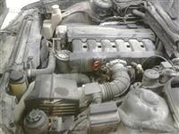 BMW 525 -91