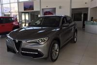 2017 Alfa Romeo Stelvio First edition 2.0 T
