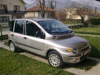 Fiat Multipla JTD  - 03 Hitno