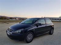 2001 Peugeot 307 2.0 16v