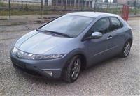 Honda Civic 2.2CTDi -06
