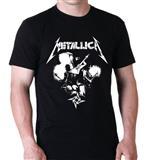 Metallica majice