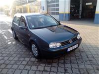 VW Golf 4 1,4 benzin