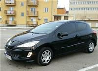 Peugeot 308 1.6hdi -10