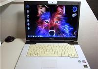 Fujitsu Pi 3540 2x2, 40 3GB 320 HDD, kamera