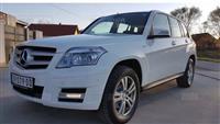 Mercedes GLK 200 cdi BI XENON, NAVI