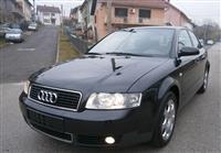 Audi A4 1.9TDI 6 brzina nov -03