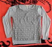 Unikatna bluza, L, XL