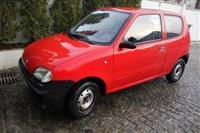 Fiat Seicento Van  - 02