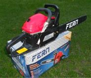 NOV MODEL! Motorna testera FERN 3,8 KS