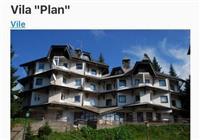 """Apartmani, vila """"Plan"""", Kopaonik"""