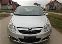Opel Corsa D 1.2 atestiran plin -09