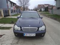 Mercedes C180 -01