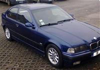 BMW 316 I Compact -00