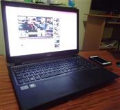Acer Aspire MA50 ultrabook i5 procesor