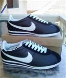 Nike Crtez crne