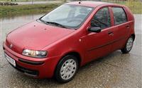 Fiat Punto 1.2 8v elx 5 vrata -01