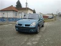 Renault Clio 1.2 16v -04