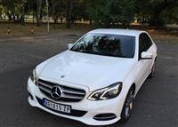 Mercedes-Benz E 200 cdi sport -13