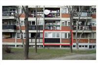Trosoban stan u Kragujevcu
