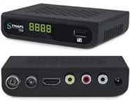 Digitalni risiver SYNAPS Set Top Box T20 DVB-T2