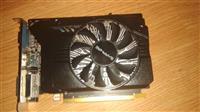R7 250 SAPPHIRE 1GB DDR5