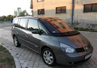 Renault Espace 1.9dci Grande Nov -05