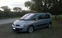 Renault Espace 1.9dc -03
