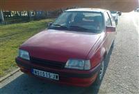 Opel Kadett 1.3s -87