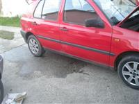 VW Golf 1.9TDI -94