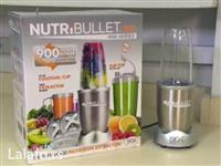 NutriBullet Pro 900w ORIGINAL - NOVO