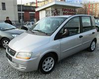 Fiat Multipla 1.9 jtd -04