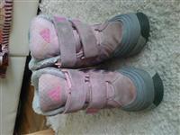 Decije adidas, (thinsulate) zimske cizme