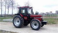 Traktor Case in  4x4 85 konja 1993  god.