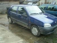 Renault(reno) clio 1 restaling delovi polovni